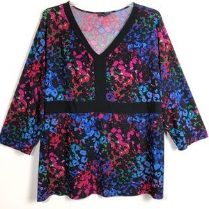 FASHION BUG BLOUSE